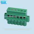 12a bloques de terminales eléctricos para el conector
