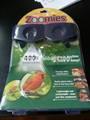 las manos zoomies binoculares libre telescopio al aire libre como se ve en la tv