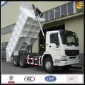 nuevo 2014 volquetes baratos para la venta 6x4 china camión volquete