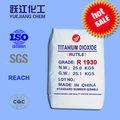 dióxido de titanio rutilo R1930