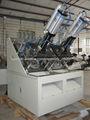 Máquina para hacer plato de papel
