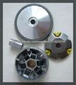 ciclomotor recambios / vespa recambios / vespa parte mosca 125 del embrague y 125cc