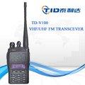 comunicación de radio de larga distancia TD-V100
