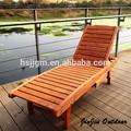 bois extérieur chaises pliantes lounge plage bon marché