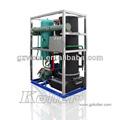 Máquina para fabricar hielo bola China para bebidas