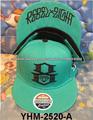 gorra de Hip-hop gorra de béisbol