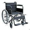 Resistente silla / silla de ruedas para desactivar con CE