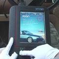 Universal Escáneres de diagnóstico automotriz para automóviles y camiones, máquinas de trabajo pesado FCAR F3-G
