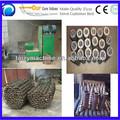 briquetas de madera de la máquina/de aserrín de madera máquina de la briqueta/de briquetas de biomasa de la máquina