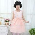 en vente! 2013 nouvelle mode d'orange longueur moyenne vous habiller robes de soirée pour les enfants