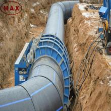 baja precio de polietileno de alta densidad flexible de la tubería de drenaje