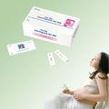 Un paso kits de prueba de embarazo diagnósticos médicos