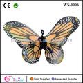 venta al por mayor de la mariposa de ángel alas de hadas las niñas bebé niño adulto vestido de fiesta