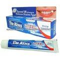 Dr Kens fluoruro de calcio de pasta de dientes