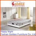 Muebles de oro firme de doble colchón CML2014- 17#