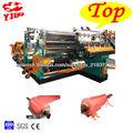 1000mm papel transformador de tipo seco máquina de bobina