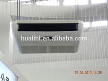 Ventilador de techo de la bobina, de alta calidad de techo de la bobina del ventilador, fan coil unidad