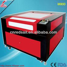 Redsail laser maquina de corte y grabado M900