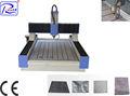 CNC Router Mármol RJ-9015/máquina de corte de piedra natural/ CNC Marble Router RJ9015/ Natural Stone Cutting Machine