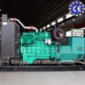 6 cilindro 4 tiempos motor diesel cummins grupo electrógeno