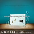 calentador de agua eléctrico portable de la alta eficiencia de calentamiento instantáneo