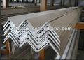 Barra de ángulo/de acero del ángulo/de ángulo de acero del fabricante