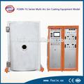 Ti oro equipo de pintura electrostática de China