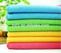 salón de belleza toalla absorbente para el cabello salón de logotipo personalizado