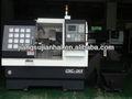 Slant bancada de torno CNC cnc-36x cnc-46x
