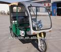 vehículo de tres ruedas triciclo con ce