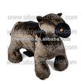 gm5923 coin operated chico montar a caballo de juguete 2014 en la feria de cantón