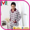 funny onesie pijamas térmica para los hombres de nylon conjuntos de pijama
