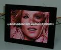 Reproductor de vídeo digital de bucle 14inch LCD con ranura para tarjeta de USB / SD
