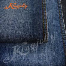 spandex del algodón dril de algodón para mujer pantalones vaqueros pantalones de tela