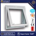 tamaño estándar de puerta y ventanas de aluminio fábrica