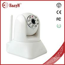 Inalámbrico de vigilancia P2P H.264 HD cámara IP Onvif
