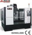ML-l650 barato fresadora cnc