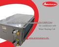 Refrigeradores / manejadoras de aire