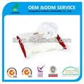 Toallitas antibacteriales sin tóxicos/mojado toalla refrescante/toallitas húmedas para la cara/facial limpieza de tejido húmedo