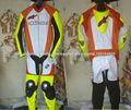 completo traje de carreras racer moto de carreras en carretera de cuero traje señoras moto mono traje de carre