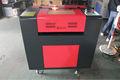 Láser máquina para MDF y acrílico cortado grabado