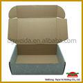 Caja de cartón corrugado de alta calidad