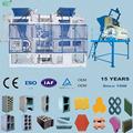 ¡China proveedor!¡!!Maquinaria para fabricación de ladrillos