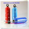 Bpa libre deportes 500ml botlle de agua de aceroinoxidable 18/8( hy- d068)