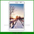 HUAWEI mate K3V2 Hi3620 Quad Core 6,1 pulgadas Android 4.1 teléfono celular elegante