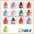 2013 caja de embalaje de papel de lujo Cajas de navidad para la vent cajas decoradas caja plegable