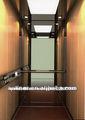 china pequeña sala de máquinas de pasajeros del ascensor fabricante
