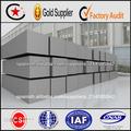 Fabricación de alta bloque de grafito de carbono puro