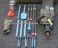 YN27A gasolina martillo perforador