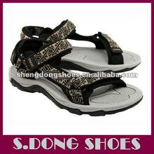 barato y de alta calidad de moda sandalias para hombre 2015
